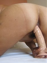 This mature nympho is called dirty Diana