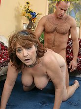 when you love big titted mature sluts, youve come to the right place
